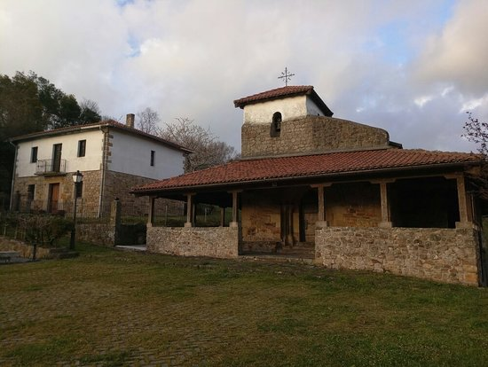 San Pelayo Hermitage