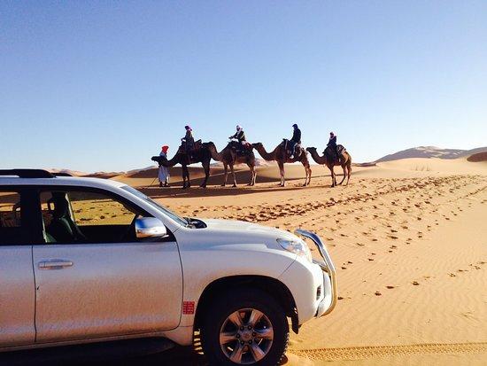Morocco Abdel Tours