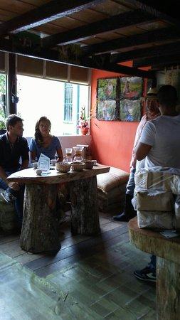 Café La Floresta