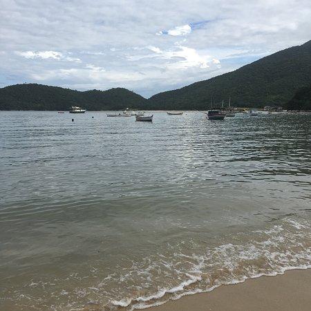 Baia dos Golfinhos Beach: photo1.jpg