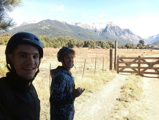Hopa Home Patagonia Hostel: 20180324_135740_large.jpg