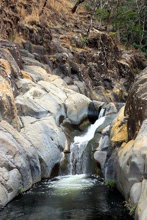 Santa Ana, السلفادور: Parque Nacional El Imposible