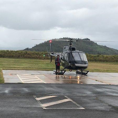 Sunshine Helicopters Lihue : photo0.jpg
