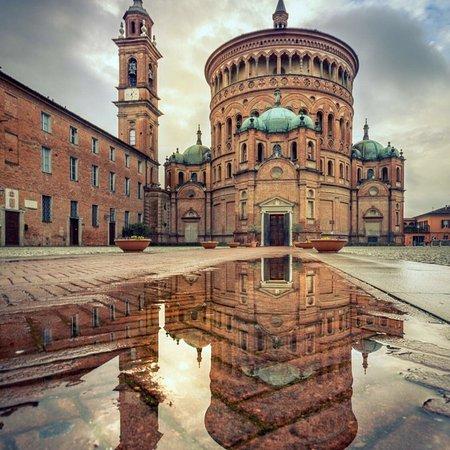 Basilica Santa Maria della Croce