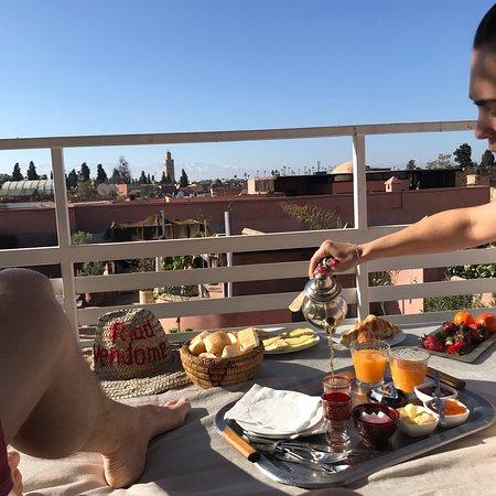 Riad Vendome & Spa Marrakech: photo0.jpg