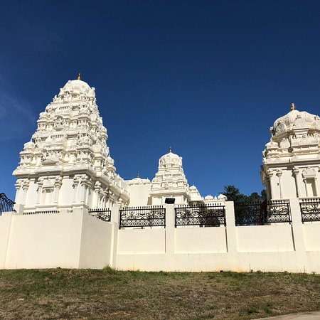 photo0 jpg - Picture of Sri Venkateswara Temple, Cary
