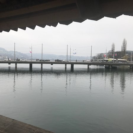 KKL Luzern - Lucerne Culture and Convention Centre: Da visitare assolutamente
