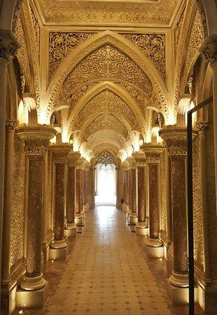 Shortcuts Tourism: A special jewel ...Monserrate Palace