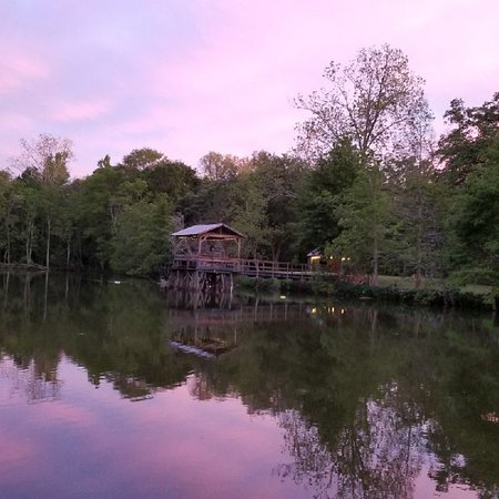 Cajun Country Cottages Bed and Breakfast: photo0.jpg