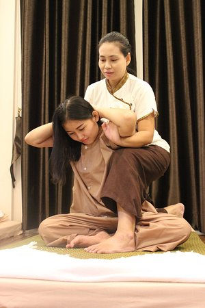 Sa-ma-dul Wellness & Massage