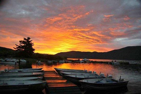 Fish lake resorts 2018 prices reviews koosharem ut for Fish lake utah camping