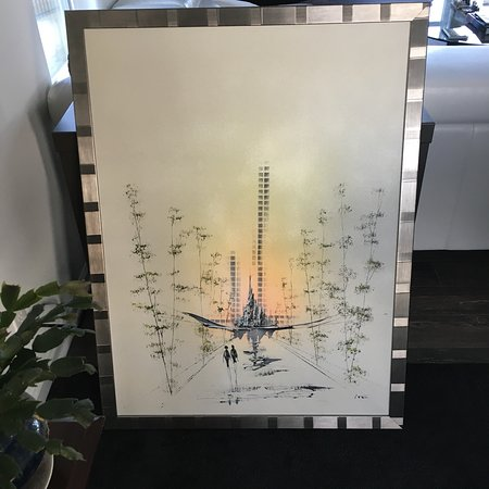 Legacy Art & Frame
