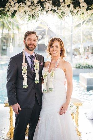 Twinpalms Phuket: Wedding!