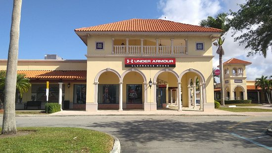 Florida Keys Premium Outlets: IMG_20180330_103453534_large.jpg