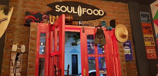 写真Soul Food枚