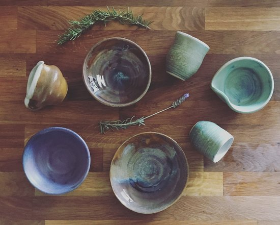 Sari Api Ceramic Studio