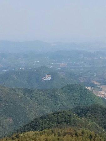 Mogan Mountain 사진