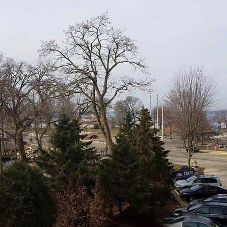 Mill Creek Hotel-billede