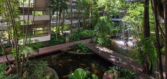 Siam Bayshore: Exterior