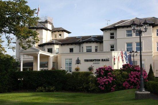 Cheap Hotels Wirral Merseyside