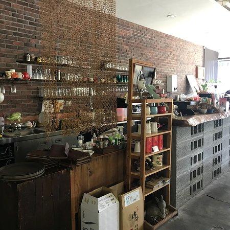 Zhu Yuan Cafe