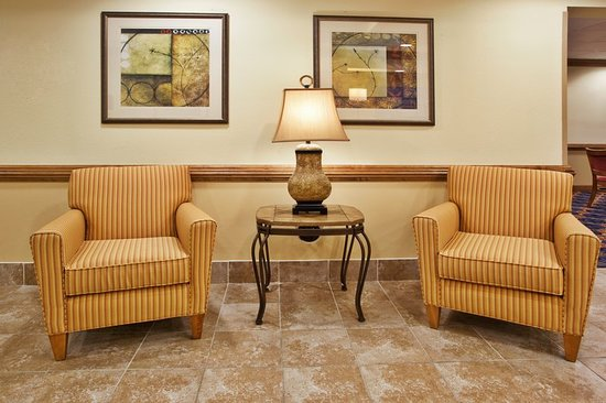 Holiday Inn Express Hotel & Suites Byron: Property amenity