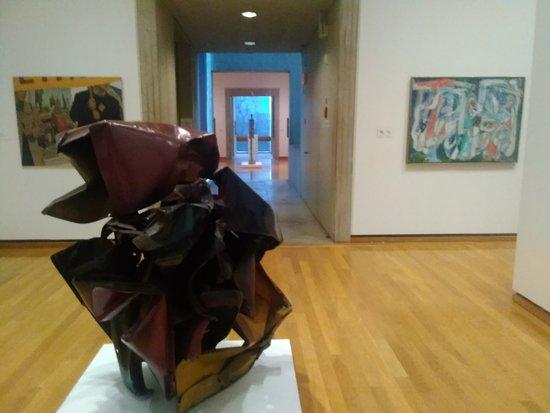 Johnson Museum of Art: IMG_20180330_144713_large.jpg