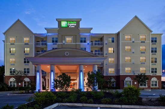 Holiday Inn Express Suites Lakeland North I 4 Updated 2018 Hotel Reviews Price Comparison
