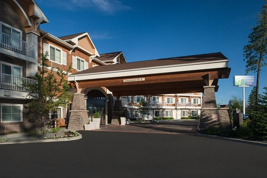 Holiday inn express hotel suites coeur d 39 alene id for Site pour les hotels