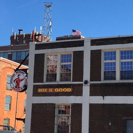 Atwater Block Brewery Detroit Restaurant Reviews Phone