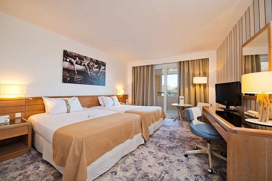 Holiday Inn Nice - Saint Laurent Du Var