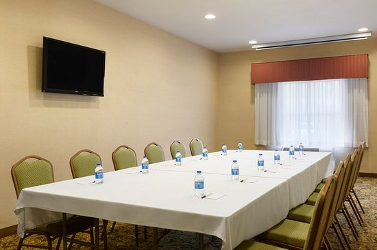 Country Inn & Suites by Radisson, Ashland - Hanover, VA: Meeting room