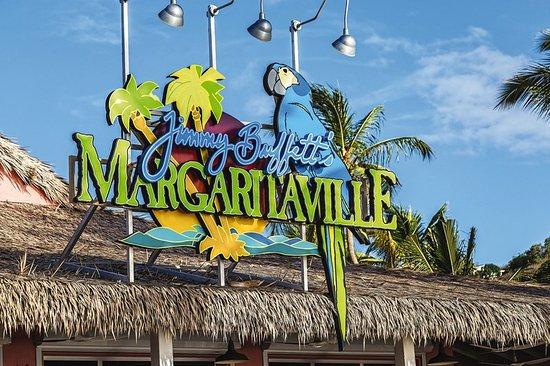 Wyndham Margaritaville St. Thomas