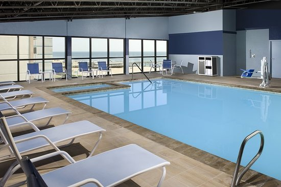 Four Points By Sheraton Virginia Beach Oceanfront 99