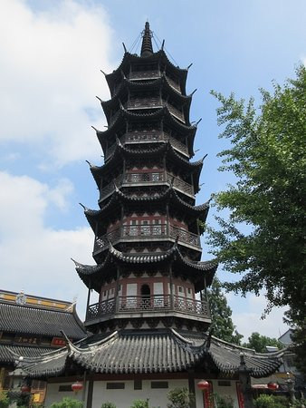 Songjiang Xilin Tower
