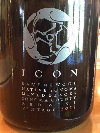 Ravenswood Winery Photo