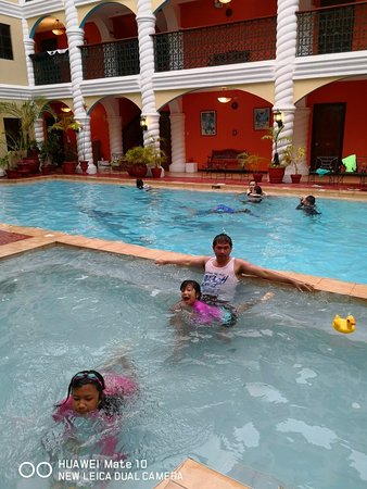 Marco Vincent Dive Resort: IMG_20180330_180443_large.jpg