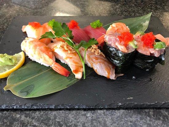 imagen Asian Kitchen en Tías