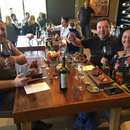 Vendimia Wine Tours: photo5.jpg