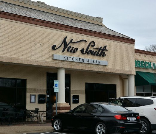 New South Kitchen Charlotte Review