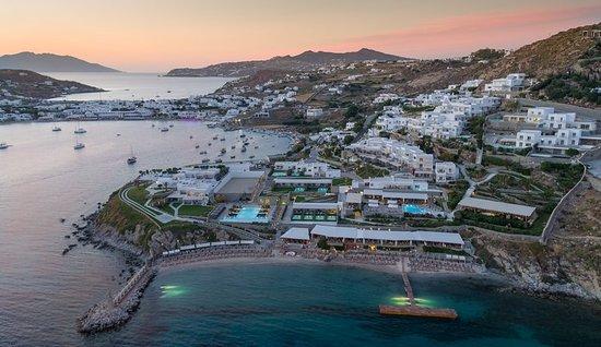 Santa Marina - A Luxury Collection Resort