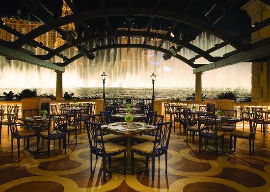 Bellagio las vegas resort reviews photos price