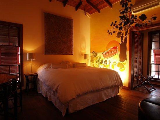 Petite Calivigny, Grenada: Guest room