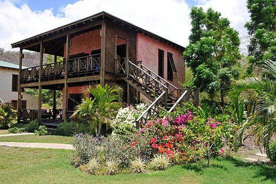 Petite Calivigny, Grenada: Exterior