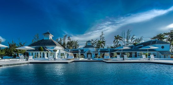 Boutique Chic Married With Blissful Jamaican Backdrop Review Of The Trident Hotel Port Antonio Tripadvisor