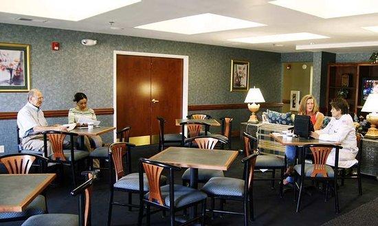 Williamston, Carolina del Norte: Restaurant