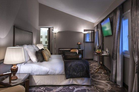 Villa Florentine: Guest room