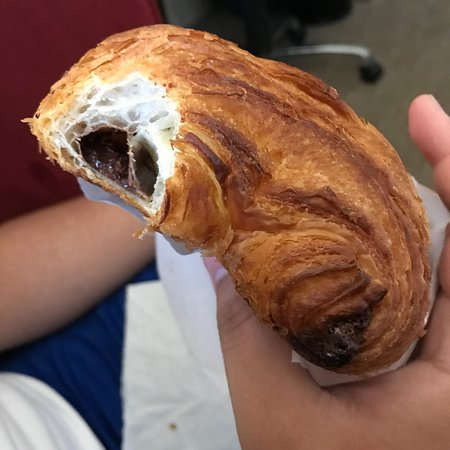 Arsicault Bakery: Delicious croissants