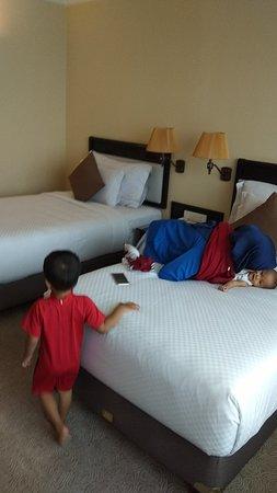 Grand Aquila Hotel Bandung: IMG_20180330_134603_large.jpg
