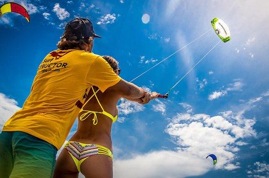 Cabarete Kiteboarding Discover